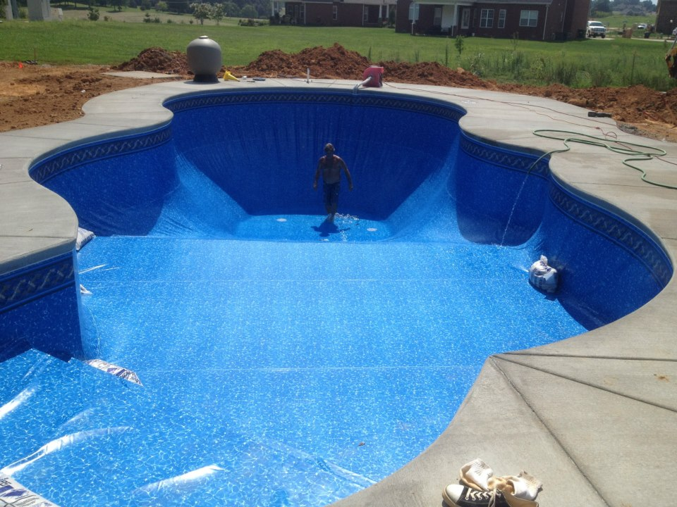 Sango Pool Spa Clarksville S Outdoor Experts