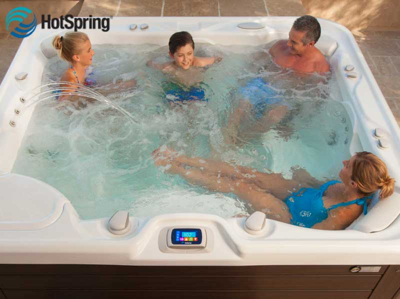 Discover All The Benefits Of Owning A Hot Tub